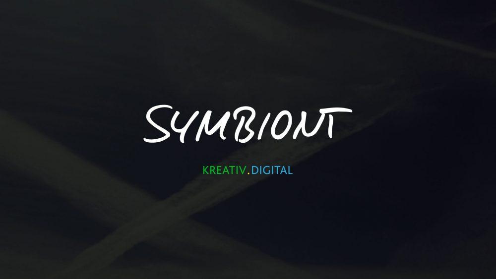 SYMBIONT ist die Digitalagentur von Robert Neumann